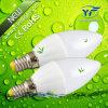C37 E14 Lampe LED avec RoHS CE SAA UL