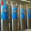 Niederdruck-kälteerzeugender Behandlung-Gas-Zylinder