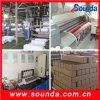 Kundenspezifisches wasserdichtes selbstklebendes Vinyl