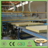 絶縁体の岩綿のボードの工場