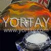 Pigmento blanco de destello estupendo de la perla de los E.E.U.U. de la venta caliente para la pintura plástica