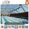 Techo techo transparente claro carpa de recepción de bodas carpas