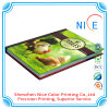 2015 New Hardcover Diary Book for School Gift/ Case Bound Notebook Brochure/ Children Hard Cover My Hot Book