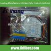 Fabricant optique du tresse 12colors de fibre de Sc 12cores avec la qualité