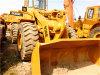 Machines de construction utilisées du chargeur 936e de roue de chat