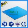 China Material de construção 1 mm PC Solid Sheet