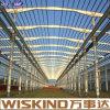 Nuevo edificio de acero prefabricado ahorro de energía ligero para la venta