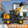 販売のための中国の構築機械Zl20安い車輪のローダー2tonの小型ローダー