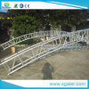 Rendimiento de eventos Truss Truss Truss Display Plaza Espita braguero