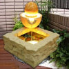 Ultimo Natural Granite e Marble Mini Indoor Fountain