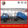 新しいEuro4 Hook Lift Truck 8-10ton