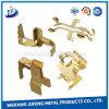 Aangepaste het Stempelen van de Vervaardiging van het Metaal van het Blad Delen voor Instrumenten en Apparaten