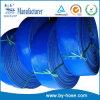 Tuyau de l'eau de PVC de garantie de qualité