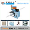 Máquina de la marca del laser del CO2 para el plástico, madera, cuero