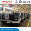 Машина precisionlathe CNC SK40Px1000 горизонтальная высокая