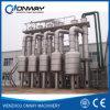 Кристаллизатора испарения пленки вакуума нержавеющей стали выгонка сточных водов завода по обработке Titanium выходящая