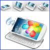 Caja del teclado inalámbrico Bluetooth deslizante para Samsung