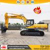 No. 1 escavatore idraulico di vendita caldo del cingolo M3 di tonnellata 1.5 delle strumentazioni 34 di ingegneria del macchinario di costruzione di Sinomach da vendere