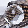 K9 óptico claro Smooth Round domínio de bola de cristal