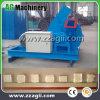 Chipper van het Logboek van de Elektrische Motor van de Schijf van de hoge Efficiency Industriële Kleine Houten Ontvezelmachine