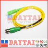 パッチCord Type FTTH Optical ReceiverかNode/Converter