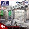 De Bekisting van het Comité van het aluminium voor Bouw
