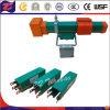 Sistema incluido Multipole Powerail do condutor