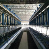 Тип туннеля костей рыбы доильном зале система Auto коровы Milker 2*20