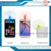 Ventilador del USB del Portable de la fuente del fabricante de China mini para el teléfono