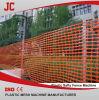 Macchina arancione di fabbricazione netta di sicurezza della rete di isolamento