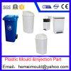 木枠、ゴミ箱、ごみ箱のための大型のプラスチック型