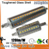 Alto lumen SMD2835 118m m LED R7s de la alta calidad