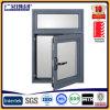 높은 건물을%s 고품질 여닫이 창과 차일 Windows