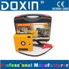 Inflador de neumáticos accesorios de coche con 16800mAh saltar motor de arranque (JS-DX001)
