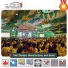 축하를 위한 40X50m 해산물 축제 천막