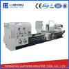 金属の旋盤機械CW61100L CW61125L重い共通の旋盤機械