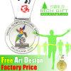 Zubehör-verpackenmedaille für Sport-Spiel auf dem Weltcup