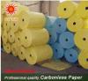 Rollo de papel autocopiativo con alta calidad
