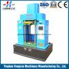 Doppelte Vorgangs-Tiefziehen-hydraulische Presse-Maschine für Tellersegment-Schubkarre