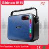 Shinco 6.5 Zoll MultifunktionsBluetooth Karaokeportable-Lautsprecher
