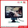 7 monitor do espelho do reverso do carro da polegada TFT LCD com a câmera do carro do Rearview
