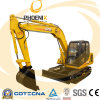 Excavador hidráulico caliente de la correa eslabonada de la venta 8.5ton con el motor de Yanmar