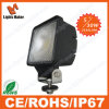 Auto LED Light 30W Flood Light, IP67 LED Working Light, Offroad LED Headlight voor Truck LED Work Light