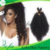 Women Bulkのための広州Suppliers Human Remy HairインドのHair