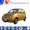 4 바퀴 4 문 5 사람 공장 가격 작은 전차 또는 소형 차 또는 실용 차량 또는 차 전기 Carsmini 전차 모델 자동차 또는 전기판 차 또는 3 짐수레꾼