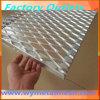 Placa expandida alumínio do teste padrão da liga de alumínio do painel do metal