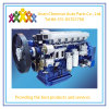 Un buen motor Weichai Wp10