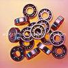 Шарикоподшипники высокой эффективности миниые