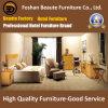호텔 가구 또는 중국 가구 또는 표준 호텔 특대 침실 가구 한 벌 또는 환대 객실 가구 (GLB-0109833)