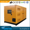 Abrirse/sistema de generador diesel silencioso silencioso de 200kw Doosan
